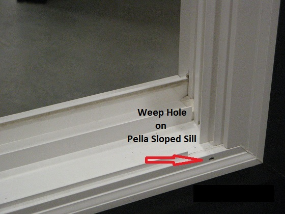 Replacement Window Comparison Chart For Pella Pro Star And