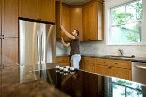 Cooking Odors Fly Out the Window in This Kitchen