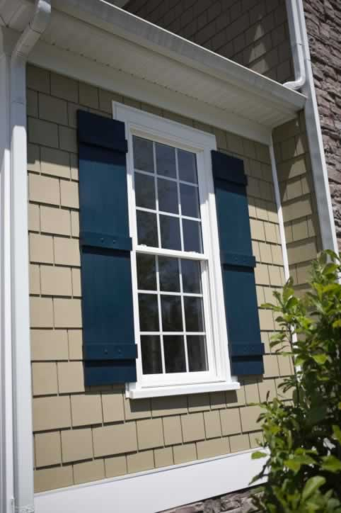 Create Beautiful Window Harmony With Varied Rectangular