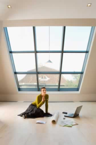 Look at the Surprising View of Aluminum Windows