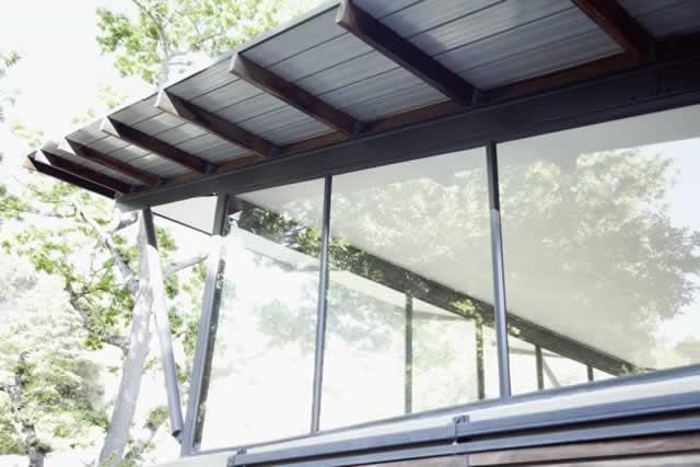 Aluminum Windows Offer Strong Savings, Light Weight