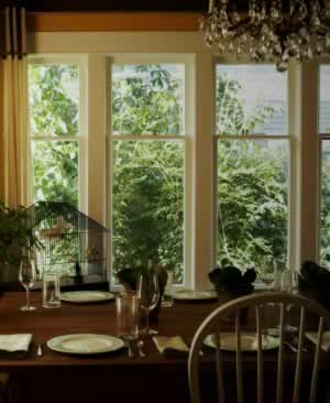 Clad Windows Answer All Your Home's Needs