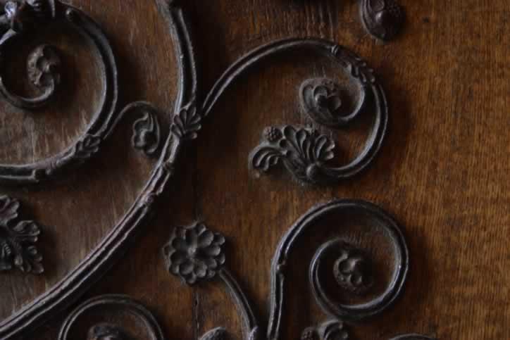 Custom Doors and Trimwork