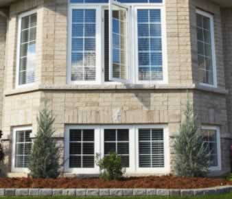 Double-Pane Windows Provide Unsurpassed Beauty