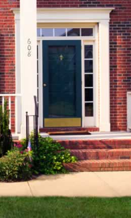 Fiberglass Doors: Classic Appeal with Modern Convenience