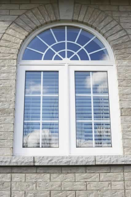 The Insulating Appeal of Glazed Windows
