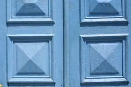 Panel Doors that Sweat the Details