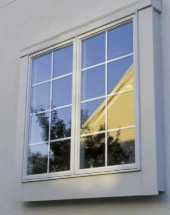The Reasons to Choose Plastic Windows