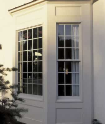 Plastic Windows: Exceptional Beauty, Low Prices