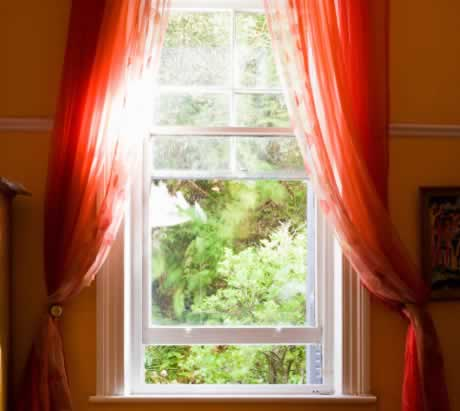 Single Pane Windows: A View of Simplicity