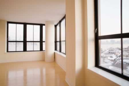 Make Your Masterpiece Complete with Soundproof Windows