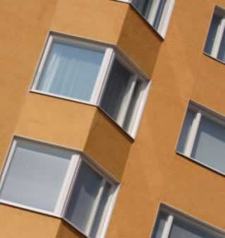 High-Rise Condos Need Soundproof Windows