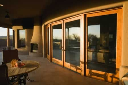 Patio Windows and Doors Need Energy Help, Too