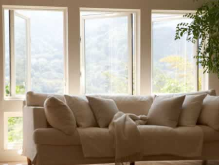 Ease and Comfort: That's the Hallmark of Thermal Windows