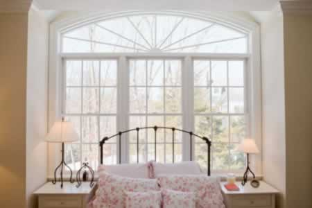 Dramatic Windows for your Home
