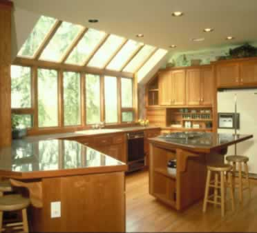 Your Kitchen Will Never Lack for Light with These Windows