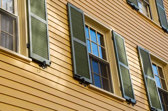 Thermal Windows Increase Efficiency and Beauty