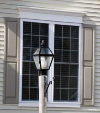 New or Replacement Vinyl Windows Add Lasting Appeal and Value