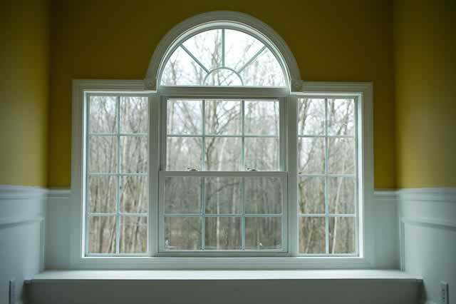 Vinyl Windows House 640 x 426
