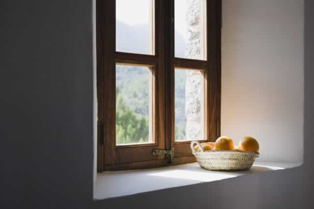 Wood Windows: Where History and Beauty Collide