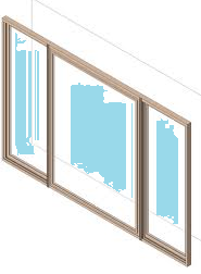 Sliding vs double hung replacement windows for Replacement slider windows
