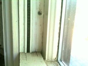 Window Sash Balance With Jamb Liner