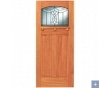 Craftsman Collection Interior Doors Series