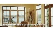 RetroFit Double Hung Windows