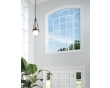 160 Single Hung Picture Window