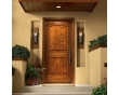 Rustic Collection Entry Doors Series