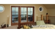 Ascent Series Sliding Doors