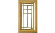 Casement Architect Wood Window