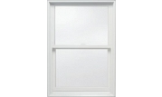 Builders Clad-Wood Double Hung Windows